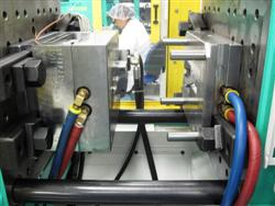 Good Injection Molding Practices Are Part Of Our Commitment To Our Customers