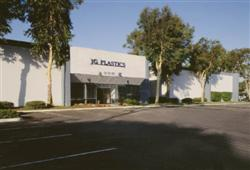 JG Plastics Group Operates In A Modern 40,000 Sq. Ft. Facility