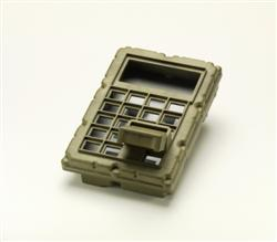 Military Tactical Injection Molded Parts
