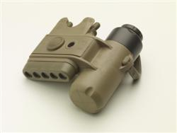 Defense Injection Molded Parts