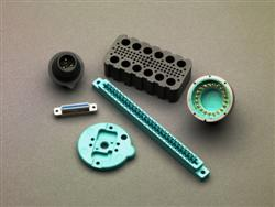 Thermoset Molding Connector Parts